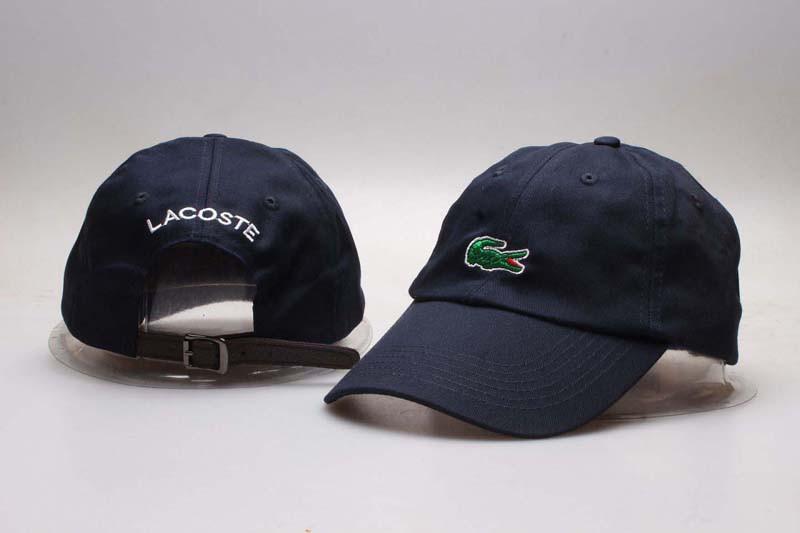 Разные цвета Lacoste кепка бейсболка для взрослых и подростков лакоста