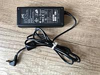 Блок питания для ноутбуков HP/Compaq 19V/2,64A/50W (4.8x1.7), фото 1