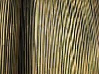 Декоративное ограждение из тростника, д.5-10мм1000х5000
