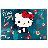 HK19-207 Подкладка настольная (42,5х29 см) KITE 2019 Hello Kitty 207