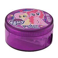 LP19-116 Точилка с контейнером круглая KITE 2019 My Little Pony 116