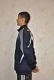 Мужская спортивная кофта Adidas ClimaLite, фото 4