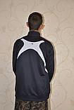 Мужская спортивная кофта Adidas ClimaLite, фото 3