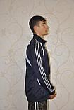 Мужская спортивная кофта Adidas ClimaLite, фото 5