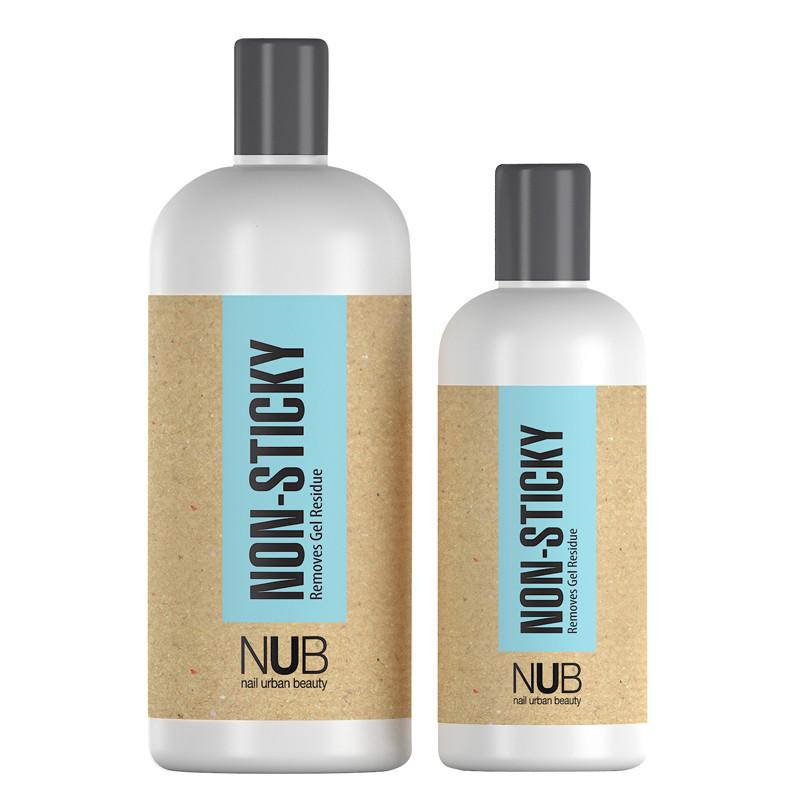 Жидкость для снятия дисперсионного слоя NON-Sticky NUB 250 ml