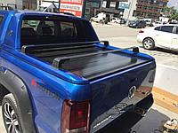 Volkswagen Amarok Багажник (в места кунга) Черный