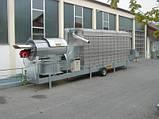 Мобільні зерносушарки STELA, модель MUF 70, фото 3