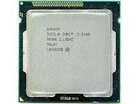 Процессор, Intel Core i5-2400 6 МБ кэш-памяти, тактовая частота до 3,40 ГГц