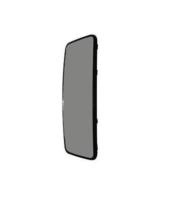 Зеркало (вставка) Мерседес АТЕГО II/ Axor II с подогревом (431*186) MERCEDES-BENZ/15-01-02-0015/2187