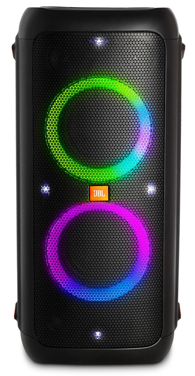 Портативна акустика JBL PartyBox 300 (JBLPARTYBOX300) Black