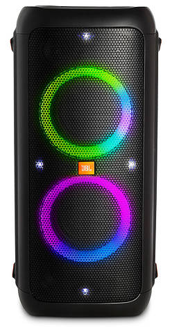 Портативна акустика JBL PartyBox 300 (JBLPARTYBOX300) Black, фото 2