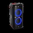 Портативна акустика JBL PartyBox 300 (JBLPARTYBOX300) Black, фото 4