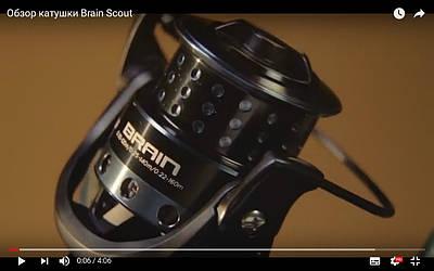 Обзор катушки Brain Scout