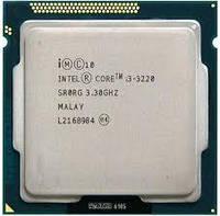 Процессор, Intel Core i3-3220 3 МБ кэш-памяти, 3,30 ГГц, фото 1