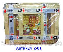Стульчики для кормления деревянные (Стульчики трансформеры) КФ Артикул Z-01