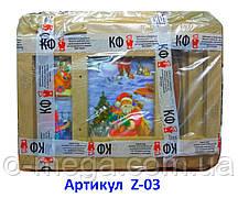 Стульчики для кормления деревянные (Стульчики трансформеры) КФ Артикул Z-03