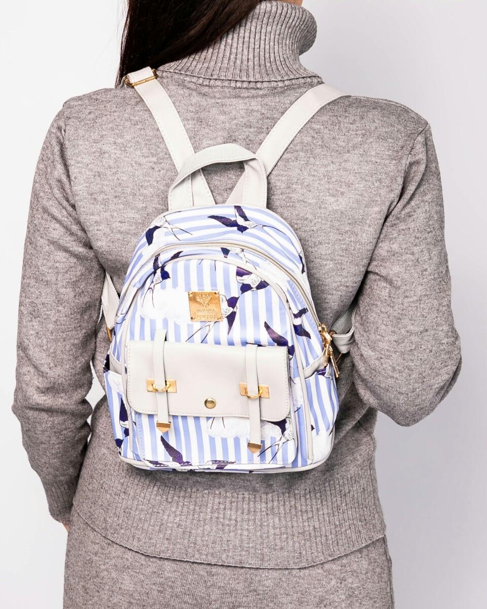 5a958878a517 Молодежный рюкзак, принт