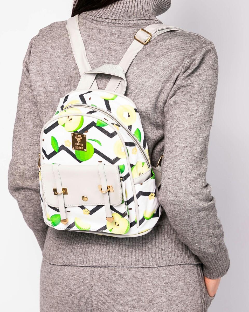 f8df5d7dec5a Молодежный рюкзак, принт