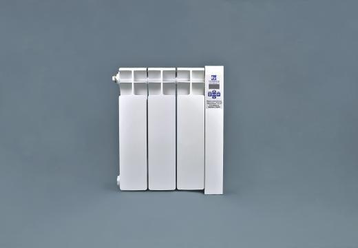 Электрорадиатор Оптимакс низкопольный 3 секции (360 Вт)