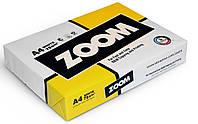 Офисная бумага Zoom 80 г/м2 - А 4