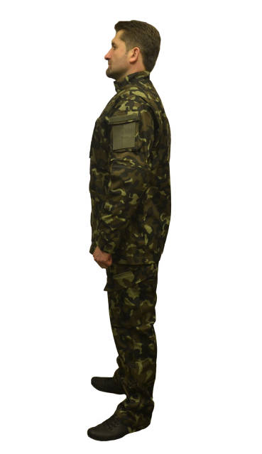 Заказать военную форму онлайн