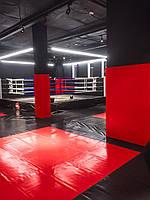 Ковер для борьбы 6м*6м , спортивные покрытия на маты, борцовские ковры