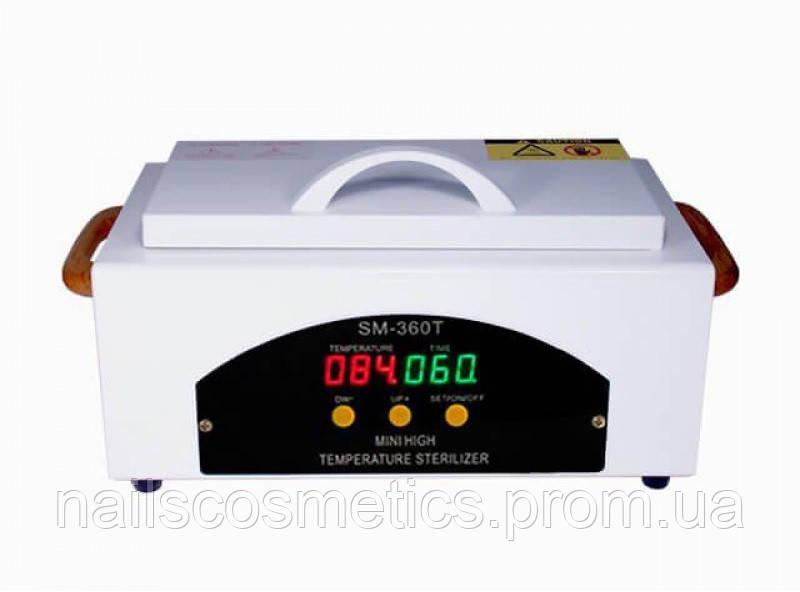 Сухожар SM-360T с сенсорным управлением 300 Вт