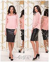 Блуза женская нарядная, фото 1