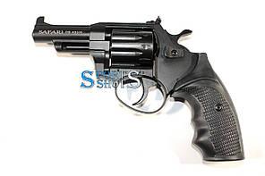 Револьвер под патрон флобера Safari РФ - 431 М пластик