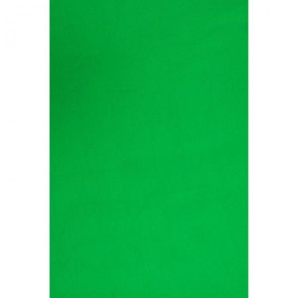 Фон chromakey зеленый 3*6м ( на складе )