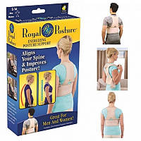 Корсет для спины Royal Posture - корректор осанки Рояль Посче
