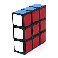 Кубик Shantou Super Floppy 1x3x3, чорний пластик, в пакеті, фото 1