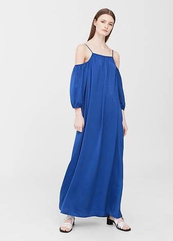Женское платье Mango размер XL 52-54RU женские платья макси летние, фото 2