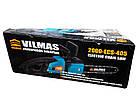 Электропила Vilmas 2000-ECS-405 1 Шинь + 1 Цепь. Пила цепная GoodLuck, фото 4