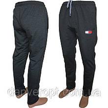 Спортивные штаны мужские стильные TOMMY размер 46-54, купить оптом со склада 7км Одесса