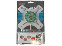 Кулер для видеокарты Copper VGA Cooler Titan TTC-CUV3AB нов