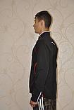 Мужская летняя ветровка Adidas Formotion., фото 3