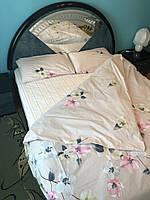 Півтораспальний комплект постільної білизни СП-029