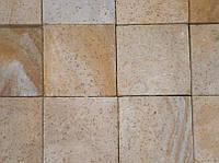 Плитка песчаник для дорожек (патио и др.) 30*30*5