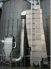 Мобильные шахтные зерносушилки STELA, модель Universal 30