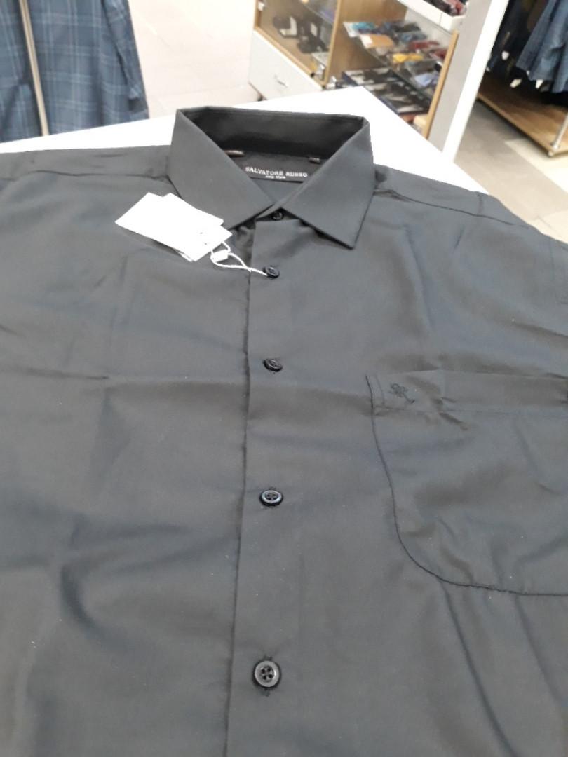 """Рубашка мужская """"Salvatore Russo"""" SDK 5146"""