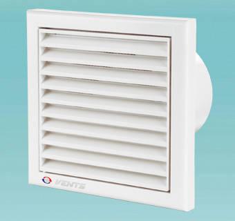 Бытовой вентилятор Вентс 100 К, фото 2