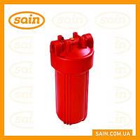 Корпуса фильтров для горячей воды