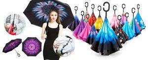 Как выбирать зонт