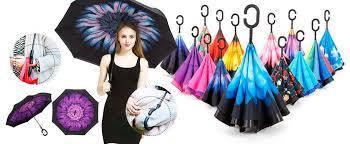 Як вибирати парасольку