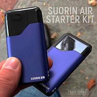 Новинка: POD-система Suorin Air Starter Kit!