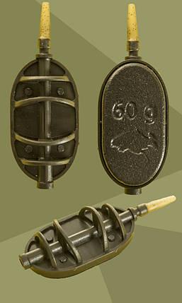 Кормушка флэт-Classic 50g, фото 2