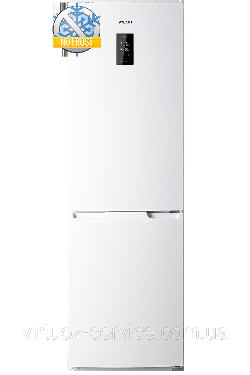Двокамерний холодильник Atlant ХМ-4421-109-ND