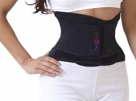 Только опт!!! Утягивающий пояс для похудения Miss Belt Instant Hourglass Shape 2770, фото 2