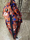 ПРИНТ cумка рюкзак-мешок для обуви(только ОПТ ), фото 3